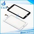 Сенсорный Экран Планшета Для Samsung Galaxy Tab 3 7.0 T211 P3200 Сенсорный Стеклянная Панель замена 1 шт. бесплатная доставка черный белый