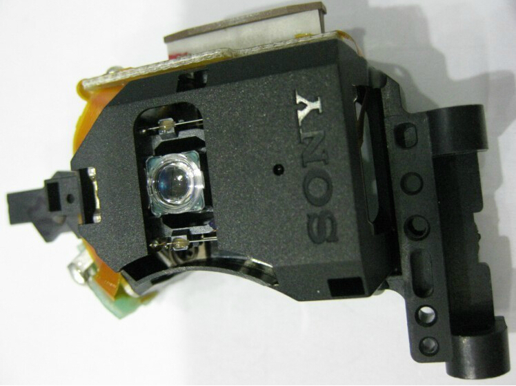 Абсолютно новый KHM-310BAA KHM310BAA KHS-310A KHM-310AAA Лазерная линза DVD Lasereinheit Оптические датчики Bloc Optique