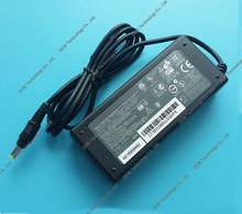 18.5V three.5A four.8×1.7mm AC Adapter Laptop computer Charger For hp compaq 500 510 520 530 540 550 620 625 CQ515