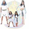 Egyptian Princess costumes 2016 Cleopatra Halloween cosplay adult costume clothing Egyptian Pharaoh Egypt princess adult
