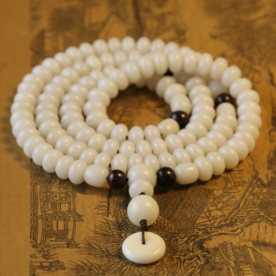 Tibetan Mala 108 Beads Seeds Mala Buddhist Prayer Beads Rosary Beads bro904 tibetan 108 beads kingkong bodhi mala 10 11mm fine prayer beads rosary low moq