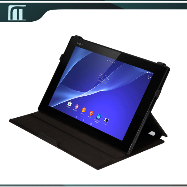 Are sony xperia z2 tablet hard case also helps the