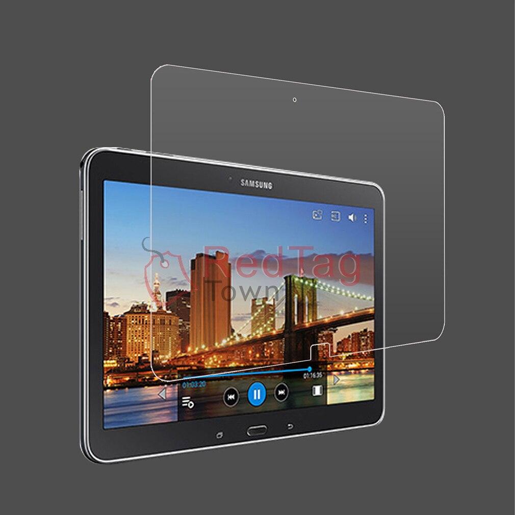 HD Screen Film Protector Guard Shield For Samsung Galaxy Tab 4 10.1 SM-T530NU  Newest Worldwide Hot Drop