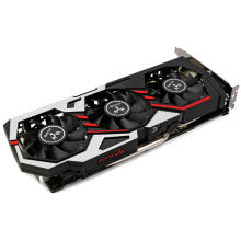 Original Colorful iGame1060 U – 6GD5 Top 192bit GDDR5 Graphics Card 6GB GDDRS GeForce GTX 1060 with HDMI / DVI/ DP 1.4 Interface