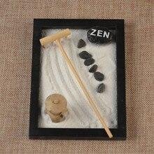 Stress Relief Sand Healing Zen Garden