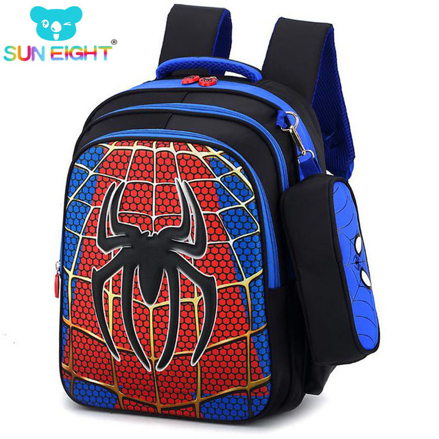 3f3dc6a1ad About 0.8kg Middle Size Primary School Kid School Backpack Kids School Bags  for Boy Backpack Boy s Backpacks Rucksack bag