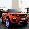 Детская электрический автомобиль/Четыре колеса открытый автомобиль игрушки/ребенок может ездить/Безопасно и комфортно/bluetooth система/C3001