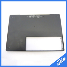 Black Bottom Case Cover for  MacBook 13″ A1181 MB063 MB404 Late 2007 2008