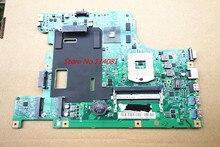 Подходит для Lenovo B590 материнская плата для ноутбука 2 ГБ 48.4TE05.011/55.4YA01.001 PGA989 HM77 DDR3 с портом HDMI, оригинальный новый