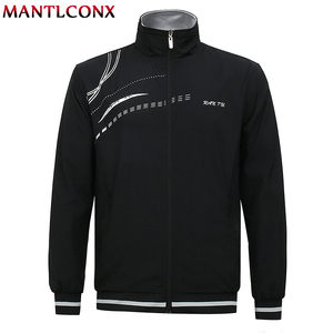 MANTLCONX Men Bomber Print Jacket Mens Autumn Clothing Male Fashion Jackets And Coats Plus Size L-6XL Casual Spring Overcoat Men