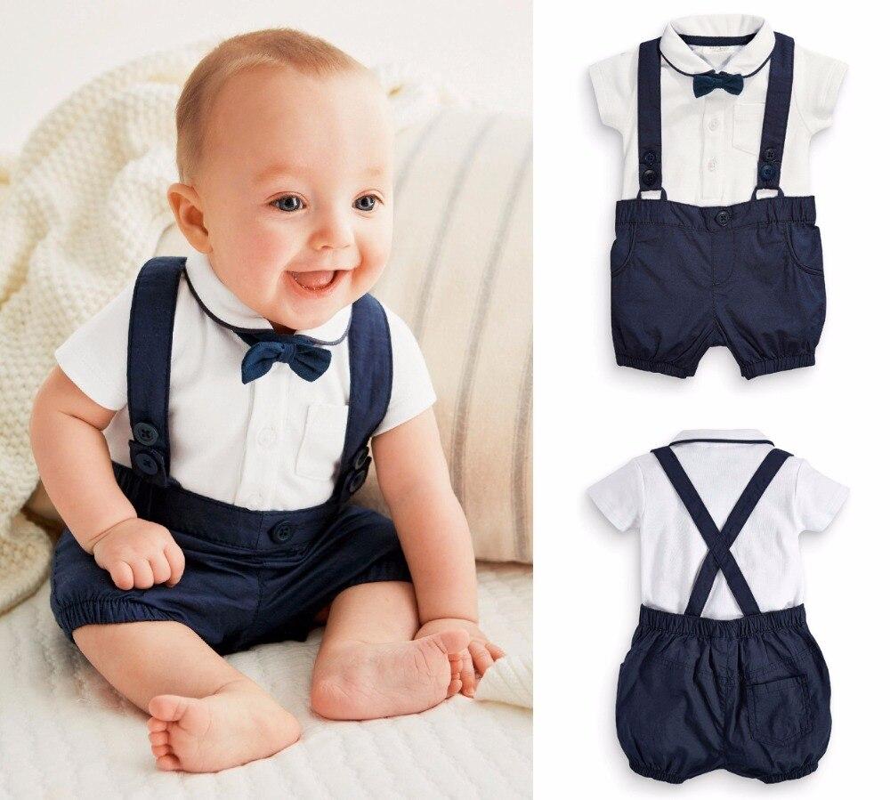 Sommer Baby Jungen Kleidung Set 1 Jahr Geburtstag Kleidung Sauglings