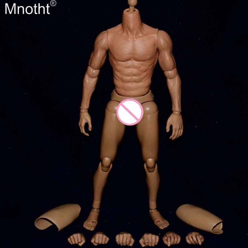 Mnotht 1/6 S005 Encapsulated Body Asian Bruce Lee Narrow Shoulder Muscle Male Model for 12in Toys Action Figure Collection me 1 6 scale male action figure model toys super flexible seamless muscle body pl2016 m33 for collections