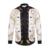 Estilo de europen y americano impresión 3D camisa autocultivo masculino estilista personalidad figura animal CAMISA PARA HOMBRE de la venta caliente SX510