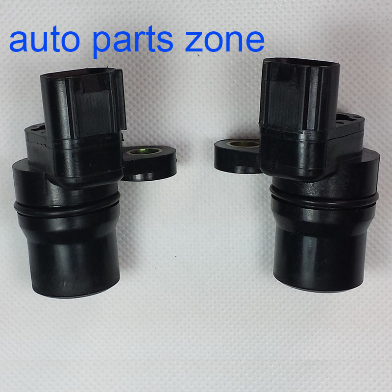 Set 2 ABS Wheel Speed Sensor Rear Left  /& Right Fits:Toyota T100 Tacoma Tundra