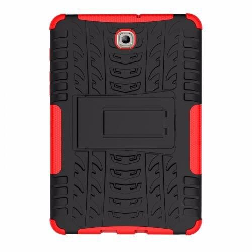 3 v 1 težka zaščitna obleka v pnevmatikah slog TPU PC za trde - Dodatki za tablične računalnike - Fotografija 3