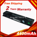 4400mAh 11.1v Battery for Dell Studio 1535 1536 1537 1555 1557 1558 PP33L PP39L 312-0701 312-0702 KM958 KM965 MT264 WU946 6 cell