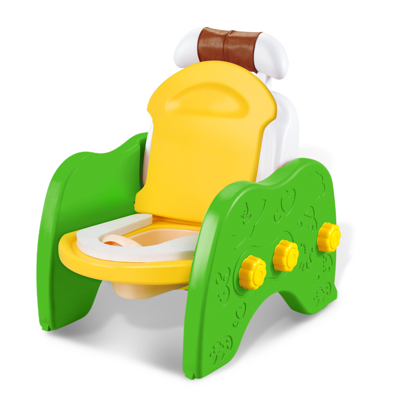 Baby Potty Multifunction Baby Toilet Car Potty Child Pot Training Girls Boy Potty Kids Chair Toilet Seat Children's Pot portable baby potty multifunction baby toilet cow children potty training boys girls toilet seat kids chair toilet pot urinal