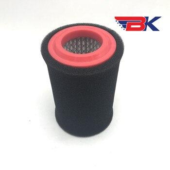 Filtro de aire JS250, caja de aire Jianshe Loncin 250CC JS250 ATV Quad piezas
