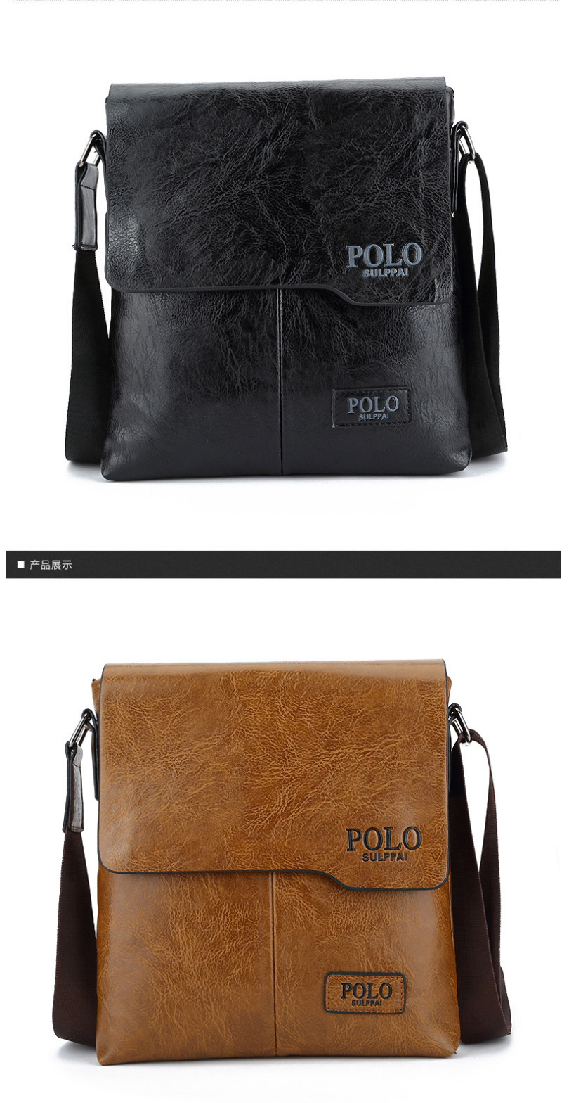 29eae45e44ab Designer POLO Bags Hot Sale Messenger Bag Men Leather High Quality  Crossbody Man Shoulder Bag. NB402 01 NB402 02 ...
