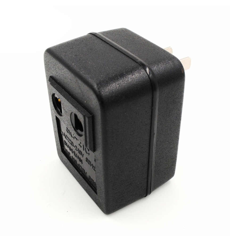 Newest AC 220V to 110V/110V to 220V AC Power Voltage Converter 20W Adapter Travel Transformer Regulator