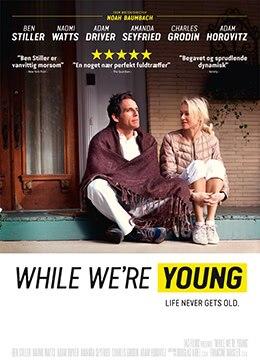 《年轻时候》2014年美国剧情,喜剧电影在线观看