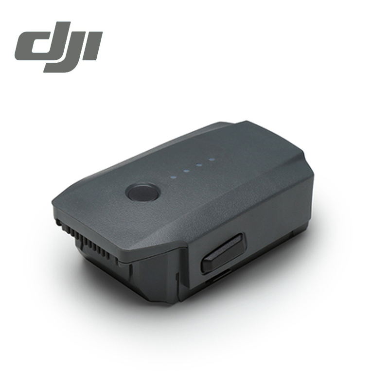 DJI Mavic Pro Battery Intelligent Flight Battery for Mavic Pro Parts Original Accessories 3830 mAh 11.4 V
