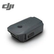 DJI Mavic Pro Batterie Intelligente Flug Batterie für Mavic Pro Teile Original Zubehör 3830 mAh 11,4 V