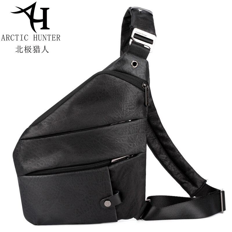 Arctic Hunter 2017 New Style Men Chest Bag Multifunction Storage Bag Bag