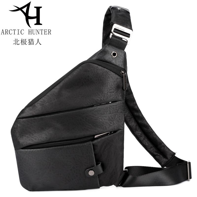Arctique hunter nouveau 2018 Multi fonction Coffre De Rangement sacs pistolet Sac de charge de Croix-frontière épaule sac hommes sacs paquet diagonale