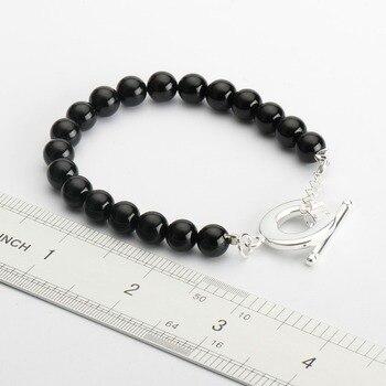 Tiffany Onyx Bracelet