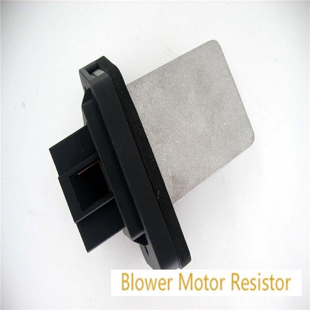 New Fan Blower Motor Resistor use OE NO. 9030377 FOR GM