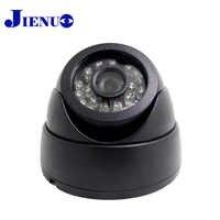 JIENU ip camera 720p CCTV Security Surveillance Indoor Dome Home Mini Ipcam p2p System Infrared HD Cam Support ONVIF