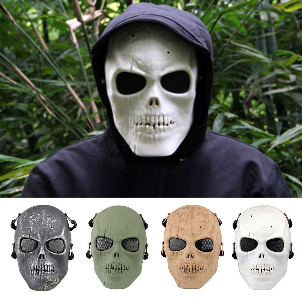 Online Get Cheap Plastic Full Face Mask -Aliexpress.com | Alibaba ...