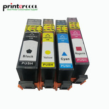 einkshop 364 xl Compatible Ink cartridge for hp 364 364XL for deskjet 3525 5525 4615 4625 4525 6520 6525 6625 Printer 2pcs alzenit oem new for hp ce 250 260 3525 4525 roller cleaning blade printer parts