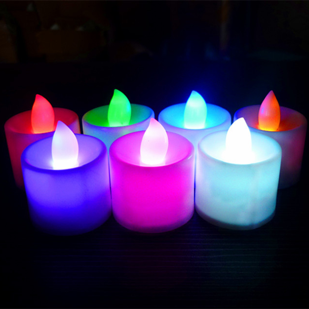 Cool Candle