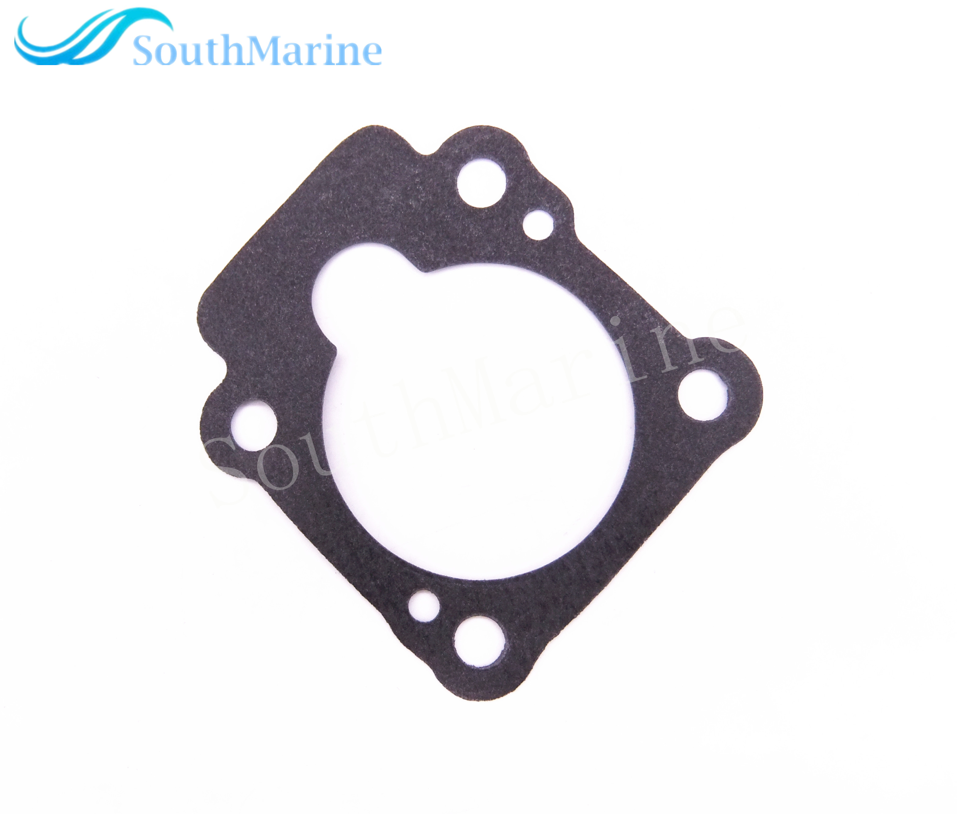 Outboard Engine 9.8F-06.11 Water Pump Case Gasket for Hidea 2-Stroke 9.8F 8F 6F Boat Motor Free Shipping