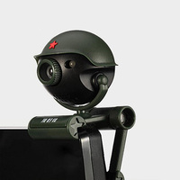 Newest Webcams HD 1280 960 Web Camera With Microphone 800 Pixel USB Cable For Laptop Desktop