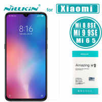 Nillkin for Xiaomi Mi 9 8 9T 9T Pro Mi9 SE Glass H+ Pro Tempered Glass Screen Protector for Xiaomi Mi9 Mi 6 Mi8 SE Nilkin Glass