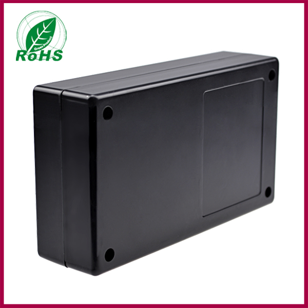 140*82*38mm(5.51*3.23*1.50inch)Free shipping plastic pcb enclosures electronics project boxes junction box 1 piece free shipping small aluminium project box enclosures for electronics case housing 12 2x63mm