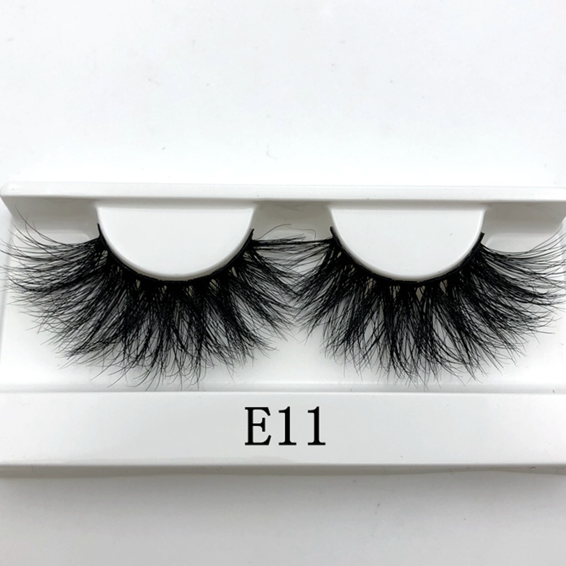 E11 white tray