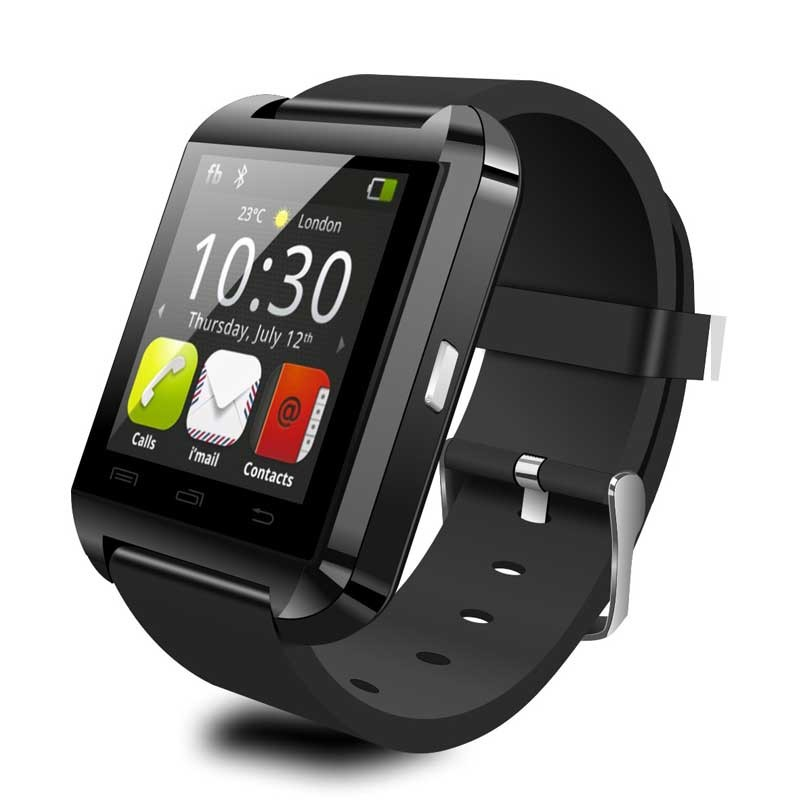 U8 Bluetooth Android Smart Watch Montre Connecter Turkish Products ...