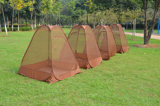 Hot on sale single person automatic speed to open anti mosquito net tentpop up & Hot on sale single person automatic speed to open anti mosquito ...