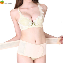 Postnatal Pelvis Correct Belt Maternity Waist Band Bodyshaper Women Postpartum Tighten Close Hip Recovery Slimming Shapewear