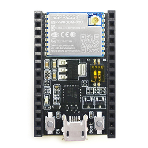 Image 3 - ESP8266 DevKitC płytka rozwojowa płyty sygnalizacyjnej ESP32