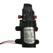 Электрический мембранный Водяной насос maisi 12 В постоянного