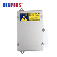 XENPLUS OEM NEW! HID ballast 5dv 008 290 00 5DV008290 00 5DV00829000 HID Xenon Headlight Ballasts For Audi BMW 2 years warranty