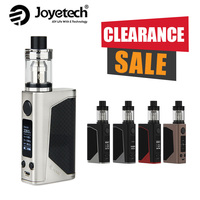 Original 228W Joyetech EVic Primo 2 0 Mod With 5ml UNIMAX 2 Tank Vape Starter Kit
