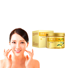 80pcs 1 Bottle Eye Mask Face Collagen Gel Patches for Anti-puffiness moistfull collagen