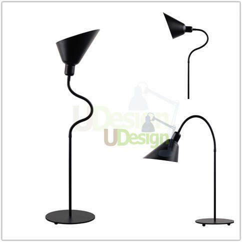 Bellevue table lamp black(1)