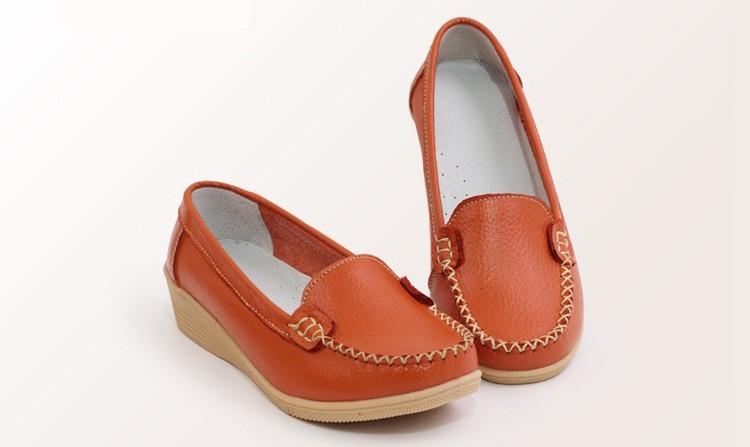 AH 8001 (12) women\'s casual shoes